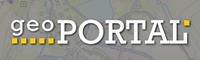 Geoportal, odkaz se otevře v novém okně