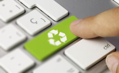 Zelené úřadování